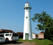 Munising Front Range Light