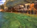 Pictured Rocks Shoreline