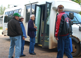 Altran Grand Island Bus Tour