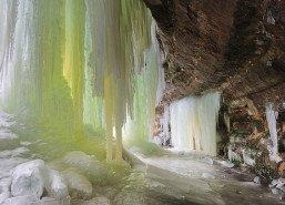 eben Ice cave - FPO