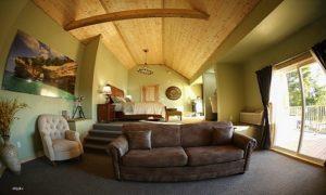 Roam Inn - Suite