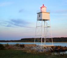 Grand Marais Light Station
