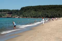 Miners Beach