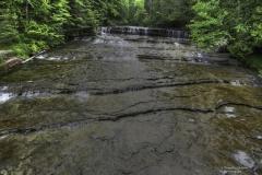 Autrain Falls